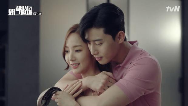 """Nhìn xem phim Hàn 2018 đã cho """"ra mắt chị em"""" bao nhiêu chàng bạn trai trong mơ! - Ảnh 12."""