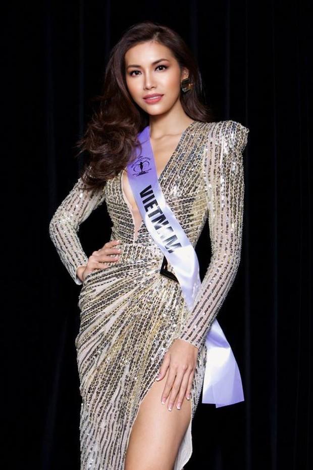 Hai ngày trước chung kết Miss Supranational, Minh Tú phải hạ gục loạt đối thủ nặng ký này nếu muốn chạm tay tới chiếc vương miện - Ảnh 1.