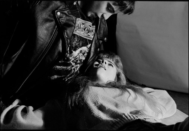 Bộ ảnh ăn chơi đầy chân thực của học sinh, sinh viên Mỹ thập niên 70 qua ống kính nhiếp ảnh gia nổi tiếng bậc nhất thế giới - Ảnh 5.