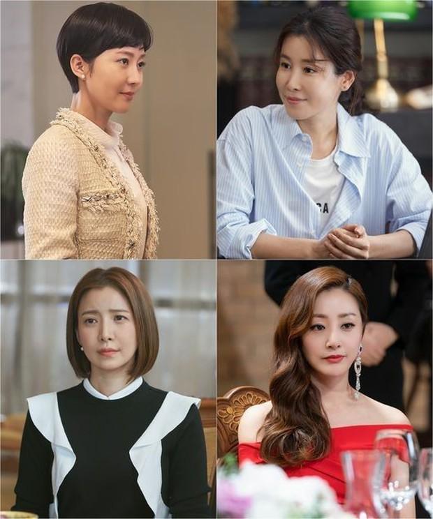 """Giải mã sức hút """"Sky Castle"""": Dự án chỉ sau một đêm đã vượt mặt phim của Kim Yoo Jung và lọt top dẫn đầu lượt xem có gì hot? - Ảnh 3."""