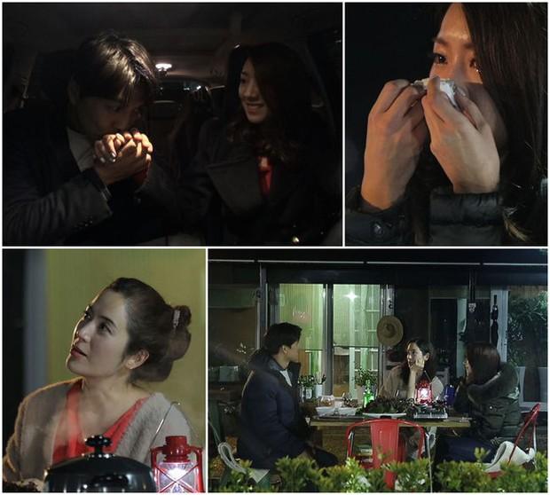 Xôn xao chị ruột tài tử Lee Byung Hun: Hoa hậu Hàn đẹp như Tây, chồng cũ bị nghi chuốc thuốc mê, cưỡng hiếp gái trẻ - Ảnh 1.