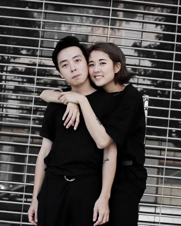 Khoe ảnh để lộ bạn trai thấp hơn mình tới nửa cái đầu, Julia Đoàn còn vui vẻ thú nhận từng mong yêu người cao 1m8 - Ảnh 4.
