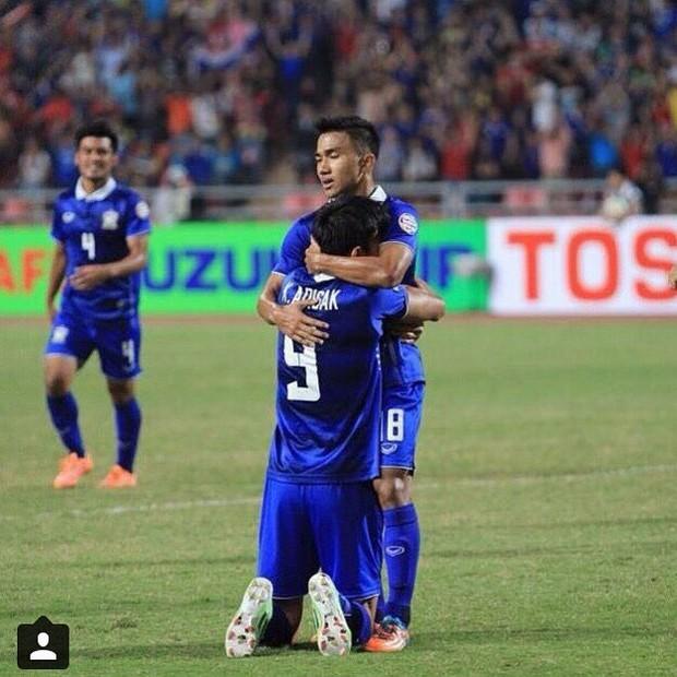 Tội đồ của đội tuyển Thái Lan sẽ được an ủi phần nào khi nghe những lời này - Ảnh 3.