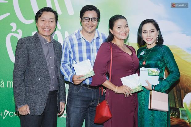 Kaity Nguyễn và Lâm Thanh Mỹ đọ sắc, người xinh như búp bê, người thanh lịch dịu dàng bên thảm đỏ ra mắt phim - Ảnh 17.