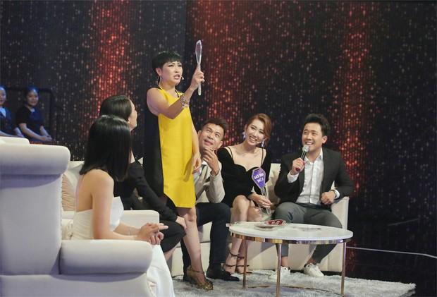 Trấn Thành biết ơn Tiến Đạt vì đã từng rất tốt với Hari Won - Ảnh 5.