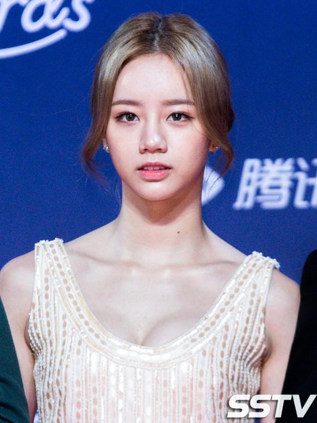 Choáng ngợp vì dàn host siêu khủng của 4 lễ trao giải Hàn cuối năm: MAMA mời bộ 3 tài tử, Park Min Young lộ diện - Ảnh 12.