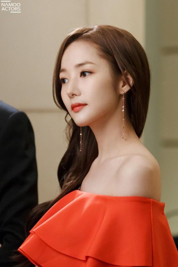 Choáng ngợp vì dàn host siêu khủng của 4 lễ trao giải Hàn cuối năm: MAMA mời bộ 3 tài tử, Park Min Young lộ diện - Ảnh 5.