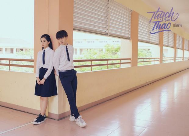 WeChoice Awards 2018: Thạch Thảo bỏ xa Song Lang trong bảng xếp hạng Phim điện ảnh được yêu thích nhất - Ảnh 1.