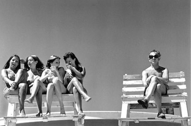 Bộ ảnh ăn chơi đầy chân thực của học sinh, sinh viên Mỹ thập niên 70 qua ống kính nhiếp ảnh gia nổi tiếng bậc nhất thế giới - Ảnh 16.
