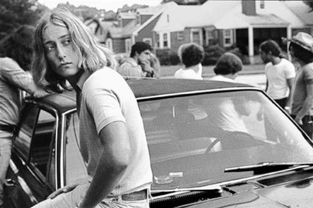 Bộ ảnh ăn chơi đầy chân thực của học sinh, sinh viên Mỹ thập niên 70 qua ống kính nhiếp ảnh gia nổi tiếng bậc nhất thế giới - Ảnh 18.