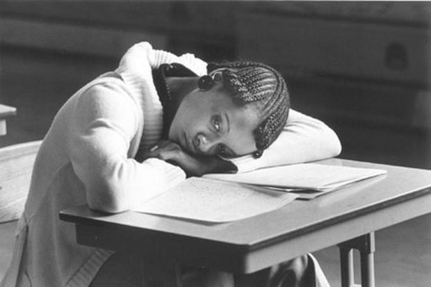 Bộ ảnh ăn chơi đầy chân thực của học sinh, sinh viên Mỹ thập niên 70 qua ống kính nhiếp ảnh gia nổi tiếng bậc nhất thế giới - Ảnh 20.