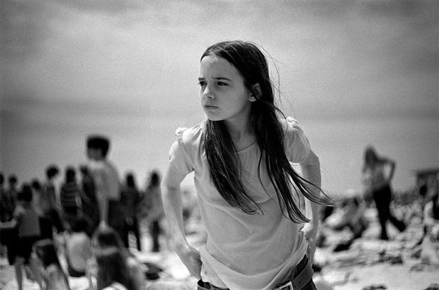 Bộ ảnh ăn chơi đầy chân thực của học sinh, sinh viên Mỹ thập niên 70 qua ống kính nhiếp ảnh gia nổi tiếng bậc nhất thế giới - Ảnh 9.