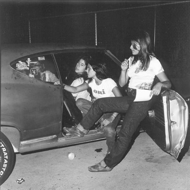 Bộ ảnh ăn chơi đầy chân thực của học sinh, sinh viên Mỹ thập niên 70 qua ống kính nhiếp ảnh gia nổi tiếng bậc nhất thế giới - Ảnh 13.