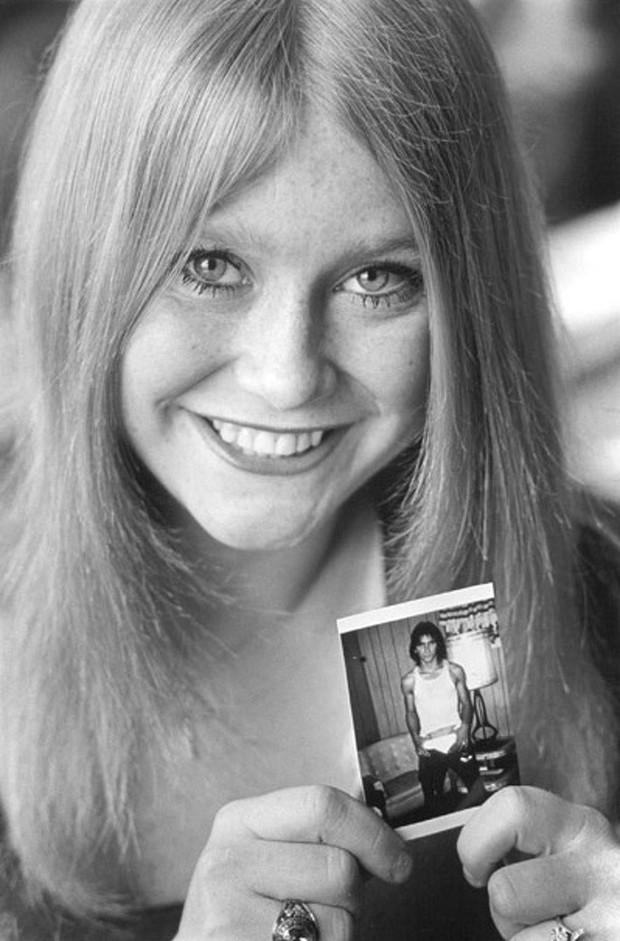 Bộ ảnh ăn chơi đầy chân thực của học sinh, sinh viên Mỹ thập niên 70 qua ống kính nhiếp ảnh gia nổi tiếng bậc nhất thế giới - Ảnh 14.