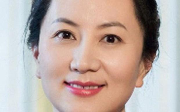CFO Huawei bị bắt ở Canada theo yêu cầu của Mỹ - Ảnh 1.
