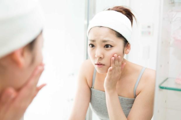 Cách chăm sóc da mùa đông để tránh sạm da và nổi mụn - Ảnh 6.