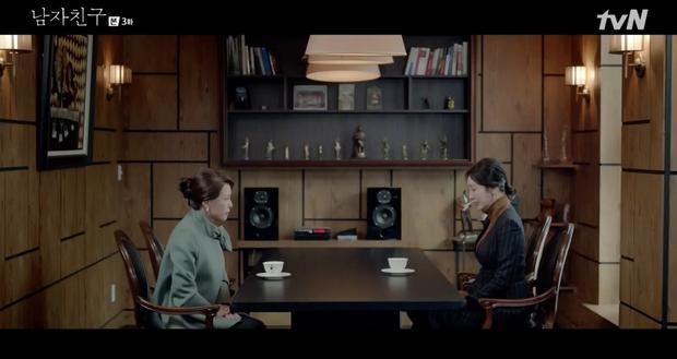 Vừa ly hôn chưa được bao lâu, Song Hye Kyo bị mẹ chồng ép tái hôn với chính chồng cũ trong Encounter! - Ảnh 8.
