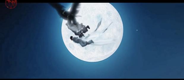 Thích thú với clip chế Hoàng Dung Hoắc Kiến Hoa sánh đôi Quách Tĩnh Hồ Ca Thần Điêu Đại Hiệp phiên bản toàn nam - Ảnh 1.