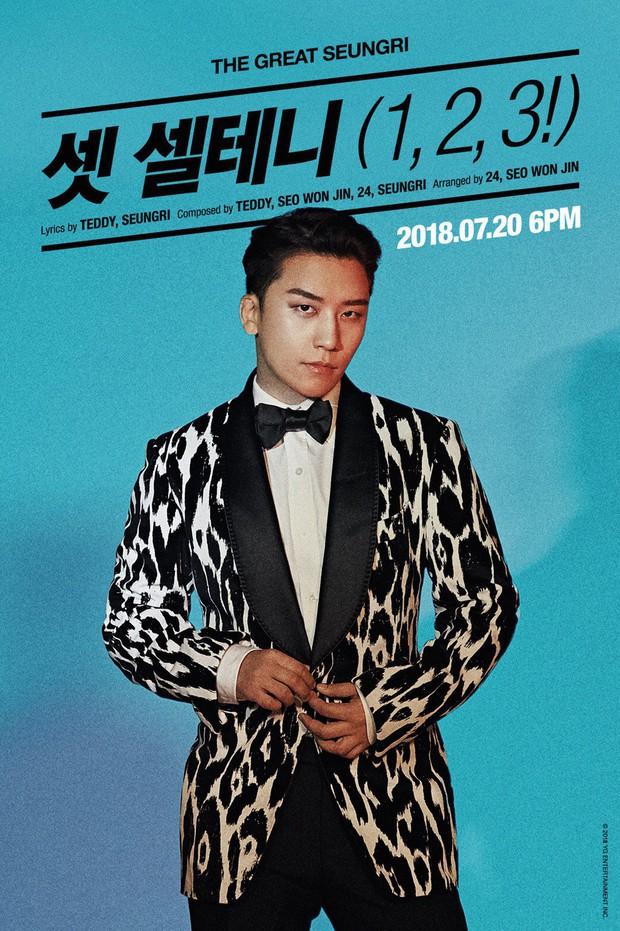 Choáng ngợp vì dàn host siêu khủng của 4 lễ trao giải Hàn cuối năm: MAMA mời bộ 3 tài tử, Park Min Young lộ diện - Ảnh 11.