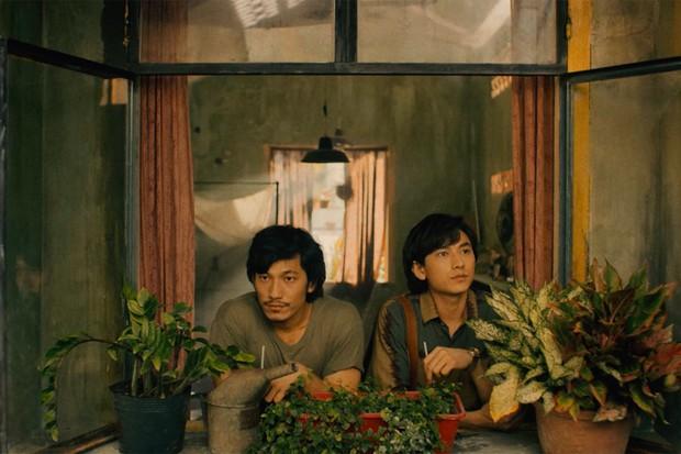 5 gương mặt nam diễn viên chiếm sóng điện ảnh Việt năm 2018 - Ảnh 3.