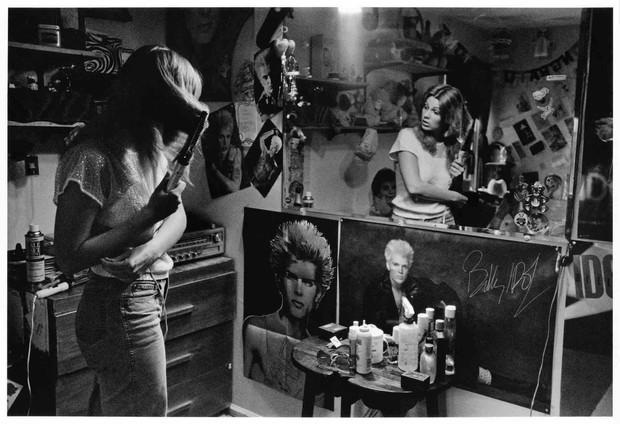 Bộ ảnh ăn chơi đầy chân thực của học sinh, sinh viên Mỹ thập niên 70 qua ống kính nhiếp ảnh gia nổi tiếng bậc nhất thế giới - Ảnh 4.