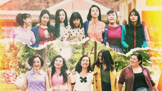 WeChoice Awards 2018: Thạch Thảo bỏ xa Song Lang trong bảng xếp hạng Phim điện ảnh được yêu thích nhất - Ảnh 4.
