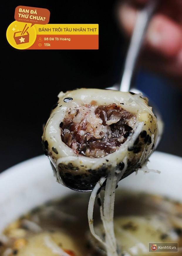 Tưởng chẳng ăn nhập nhưng 5 món nửa mặn nửa ngọt này ở Hà Nội lại khiến nhiều người thích thú - Ảnh 10.