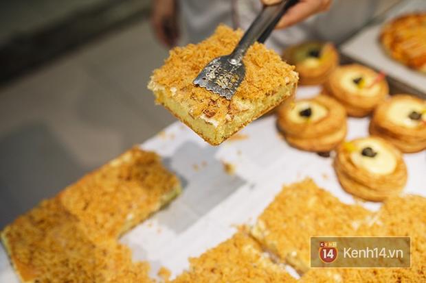 Tưởng chẳng ăn nhập nhưng 5 món nửa mặn nửa ngọt này ở Hà Nội lại khiến nhiều người thích thú - Ảnh 3.