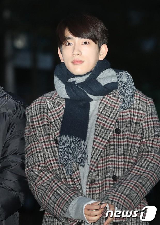 Dàn idol Kpop gây náo loạn tại Music Bank: Irene quá đẹp nhưng bị nữ idol làm lố lấn át, Wanna One, GOT7 đổ bộ - Ảnh 20.