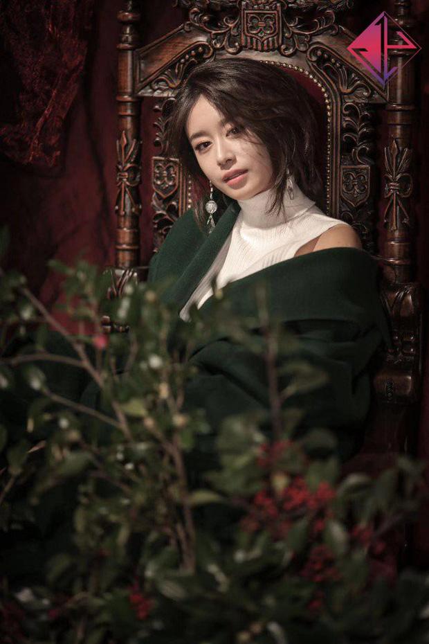 Jiyeon (T-ara) tung teaser: Đẳng cấp nhan sắc nữ thần thế hệ thứ 2 là đây chứ đâu! - Ảnh 3.