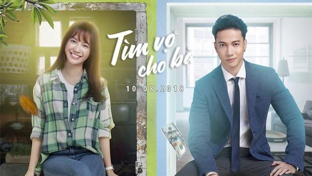 Điện ảnh Việt 2018: Phim remake tiếp tục thống lĩnh thị trường - Ảnh 11.