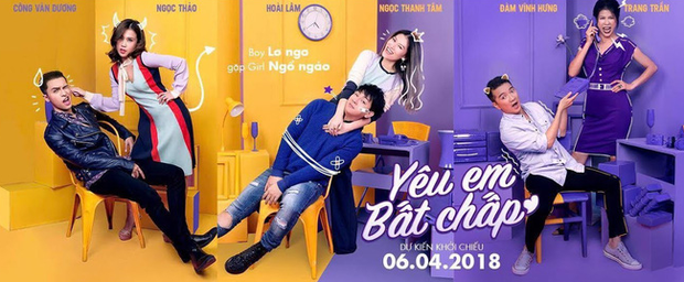Điện ảnh Việt 2018: Phim remake tiếp tục thống lĩnh thị trường - Ảnh 8.