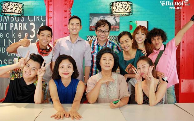 Điện ảnh Việt 2018: Phim remake tiếp tục thống lĩnh thị trường - Ảnh 1.