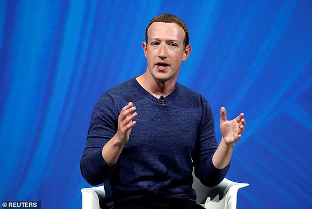 Facebook mất 10 tỷ USD vì những bí mật động trời: Đặt tiền bạc lên hàng đầu, lạm dụng quyền riêng tư - Ảnh 1.