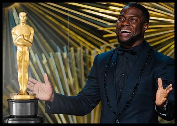 Vừa hồ hởi thông báo sẽ làm MC Oscar 2019 chưa được 2 ngày, sao Hollywood đã phải rút lui vì scandal kỳ thị đồng tính - Ảnh 1.