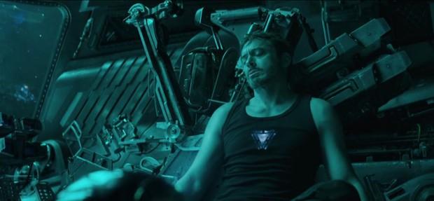 HOT: Trailer của Avengers 4 đây rồi, nhưng tại sao lại buồn thảm thế này? - Ảnh 4.