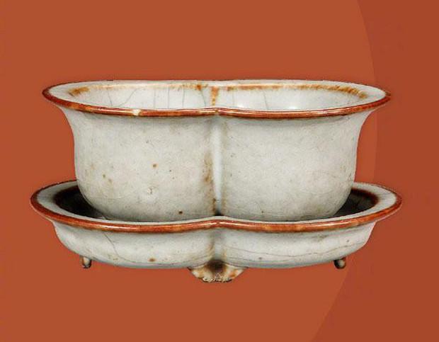 Những cổ vật đặc biệt trong Tử Cấm Thành: Có thể xua tan cảm giác lạnh lẽo nơi cung điện - Ảnh 8.
