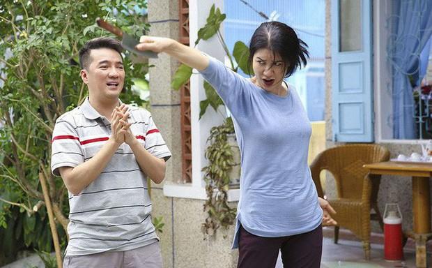 Điện ảnh Việt 2018: Phim remake tiếp tục thống lĩnh thị trường - Ảnh 9.