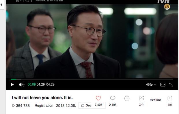 Phân cảnh lãng mạn nhất Encounter tuần này: Park Bo Gum giải cứu chị crush Song Hye Kyo bằng... mì ly ở cửa hàng tiện lợi - Ảnh 4.