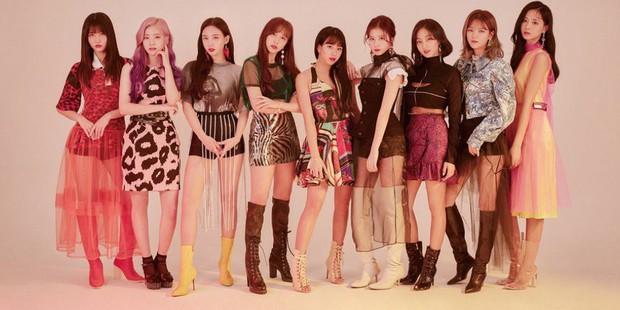 Hàng loạt tân binh Kpop được giới thiệu trong tháng 1, tương lai nào cho các nhóm nhạc đi trước? - Ảnh 14.