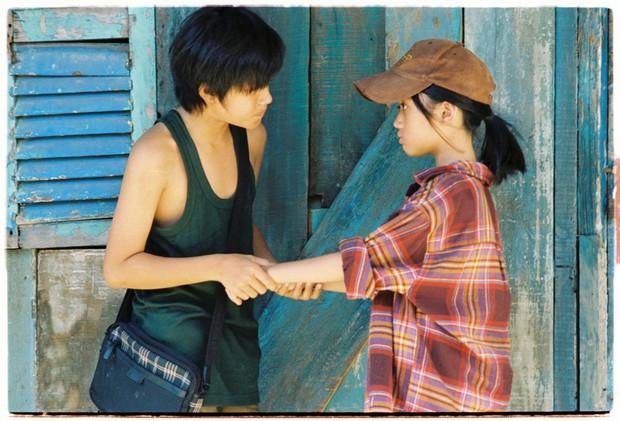 Mặt Trời, Con Ở Đâu? – Không phải tình phụ tử, mà tình bạn giữa lũ trẻ mới là thứ sưởi ấm trái tim nhất - Ảnh 5.