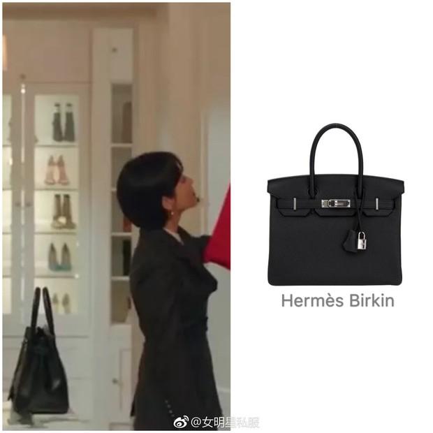 """Song Hye Kyo lại khiến dân tình choáng ngợp với """"kho"""" đồ hiệu, chỉ riêng túi đã hơn 1 tỷ đồng trong phim mới - Ảnh 7."""