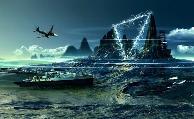 Lời giải thực sự cho Tam giác quỷ Bermuda sẽ khiến tất cả chúng ta bất ngờ - Ảnh 3.