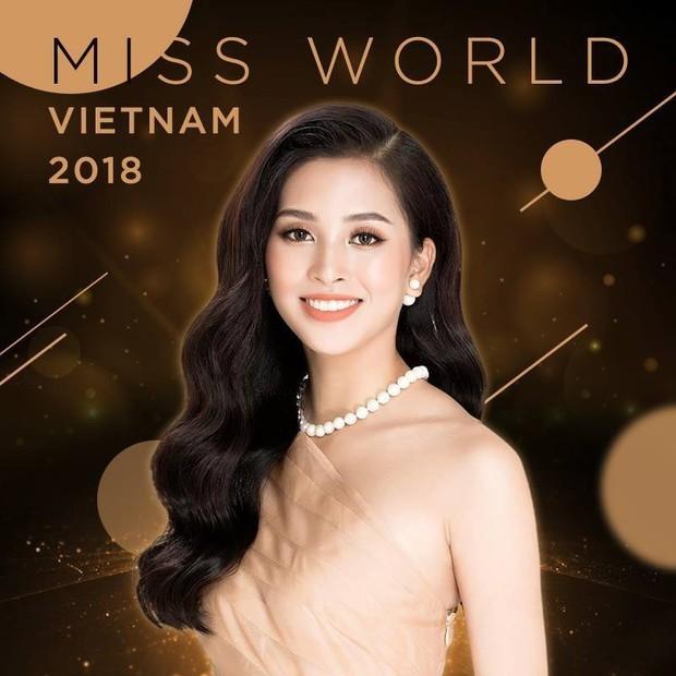 Trước giờ G chung kết Miss World 2018, nhìn lại hành trình càng chơi càng hay của mỹ nhân 10x Trần Tiểu Vy - Ảnh 1.