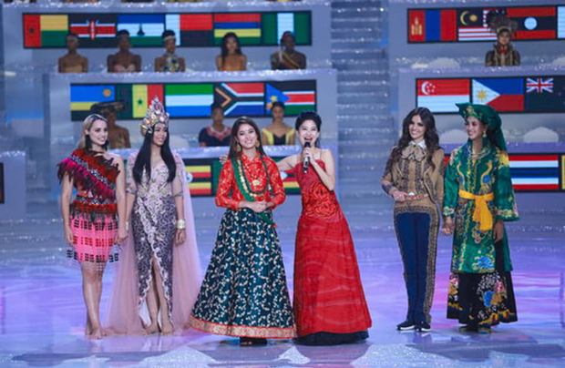 Người đẹp Mexico đăng quang Miss World 2018, Tiểu Vy dừng chân ở Top 30 trong tiếc nuối - Ảnh 10.
