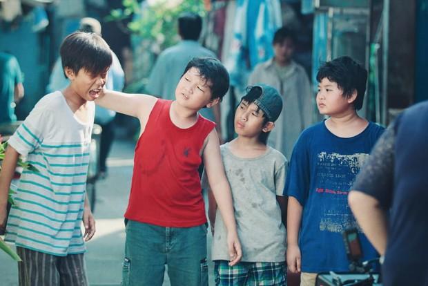 Mặt Trời, Con Ở Đâu? – Không phải tình phụ tử, mà tình bạn giữa lũ trẻ mới là thứ sưởi ấm trái tim nhất - Ảnh 10.