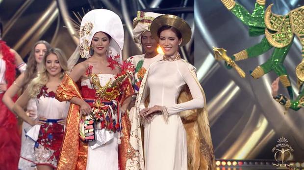Người đẹp Puerto Rico đăng quang Miss Supranational 2018, Minh Tú dừng lại ở Top 10 trong tiếc nuối - Ảnh 17.