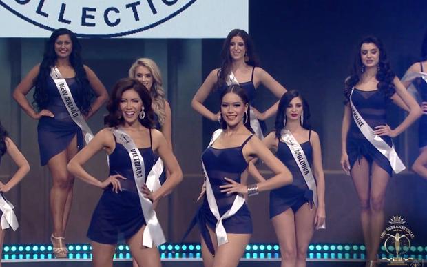 Người đẹp Puerto Rico đăng quang Miss Supranational 2018, Minh Tú dừng lại ở Top 10 trong tiếc nuối - Ảnh 19.