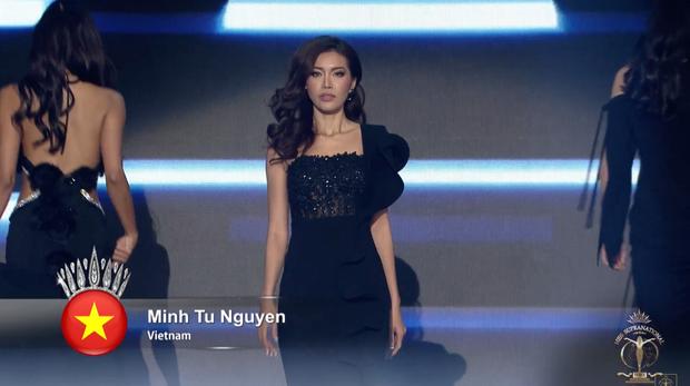 Người đẹp Puerto Rico đăng quang Miss Supranational 2018, Minh Tú dừng lại ở Top 10 trong tiếc nuối - Ảnh 24.