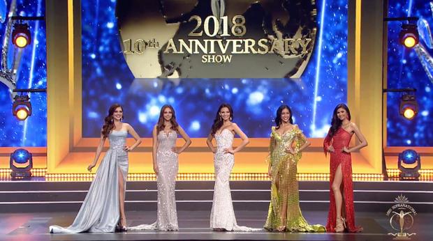 Người đẹp Puerto Rico đăng quang Miss Supranational 2018, Minh Tú dừng lại ở Top 10 trong tiếc nuối - Ảnh 30.